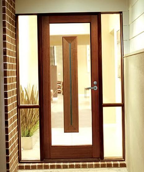 Standard Door Width Mm
