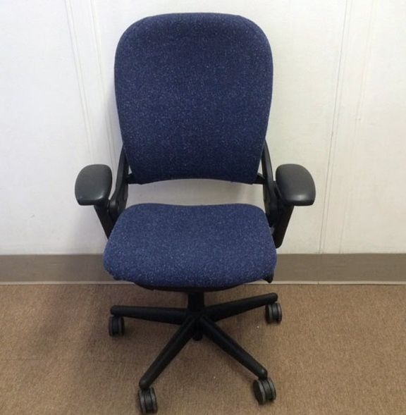 Steelcase Leap Chair Used