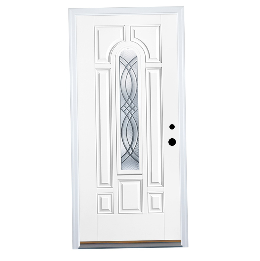 Therma Tru Entry Doors Lowes