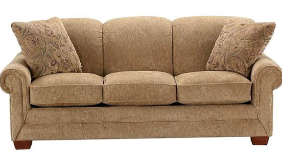 Twin Sleeper Sofa Slipcover