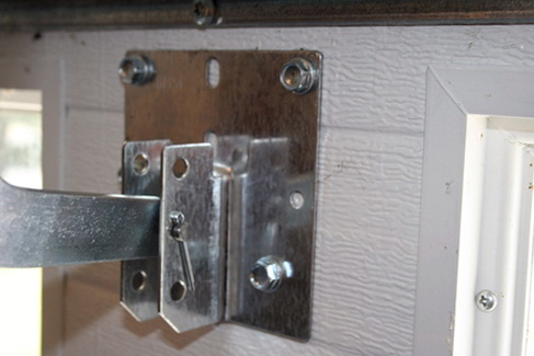 Wayne Dalton Garage Door Opener Bracket