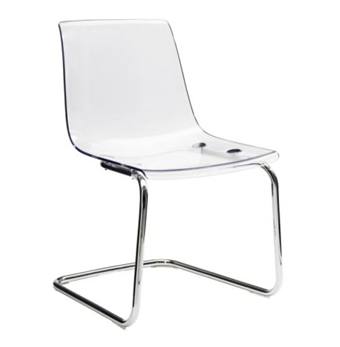 White Desk Chair Ikea