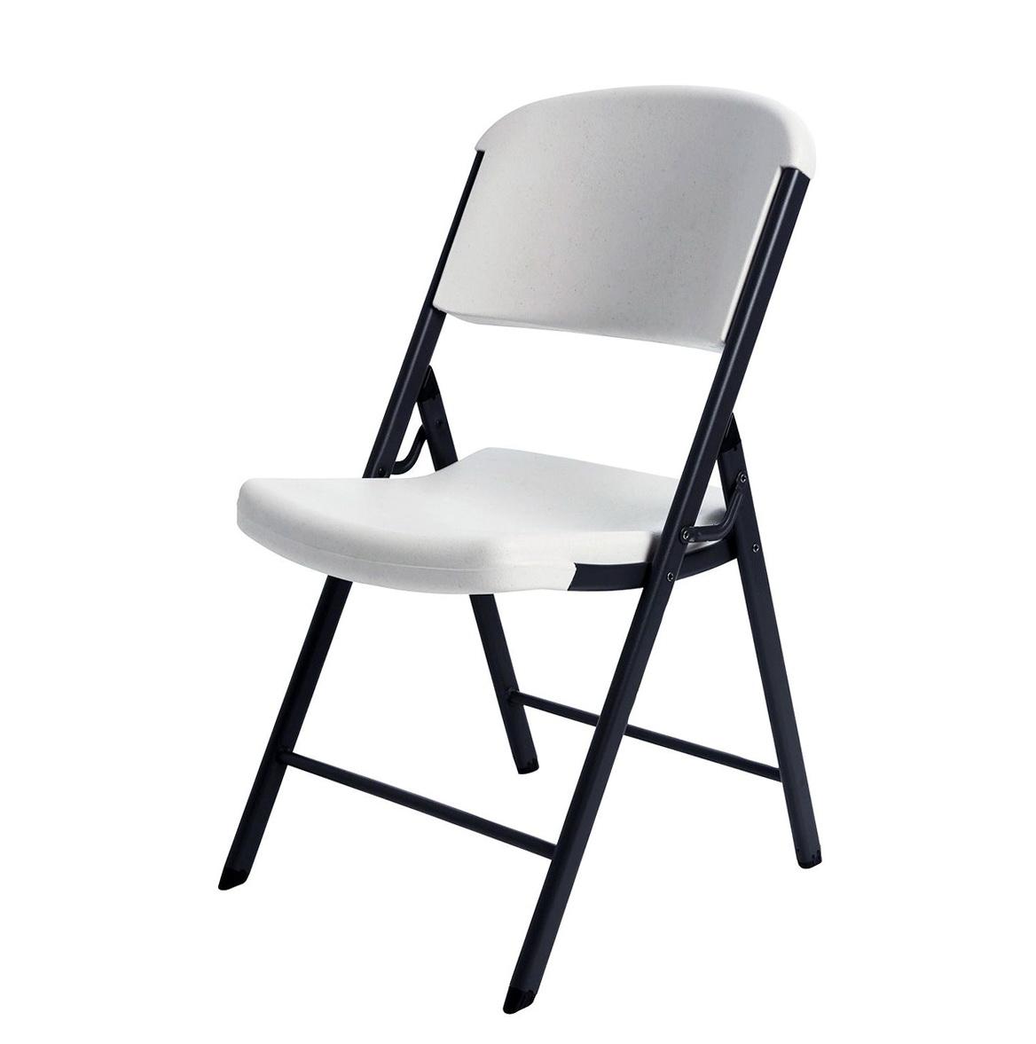 White Folding Chairs Costco