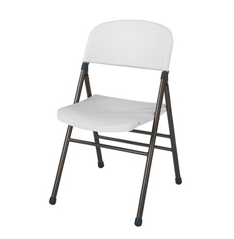 White Folding Chairs Walmart