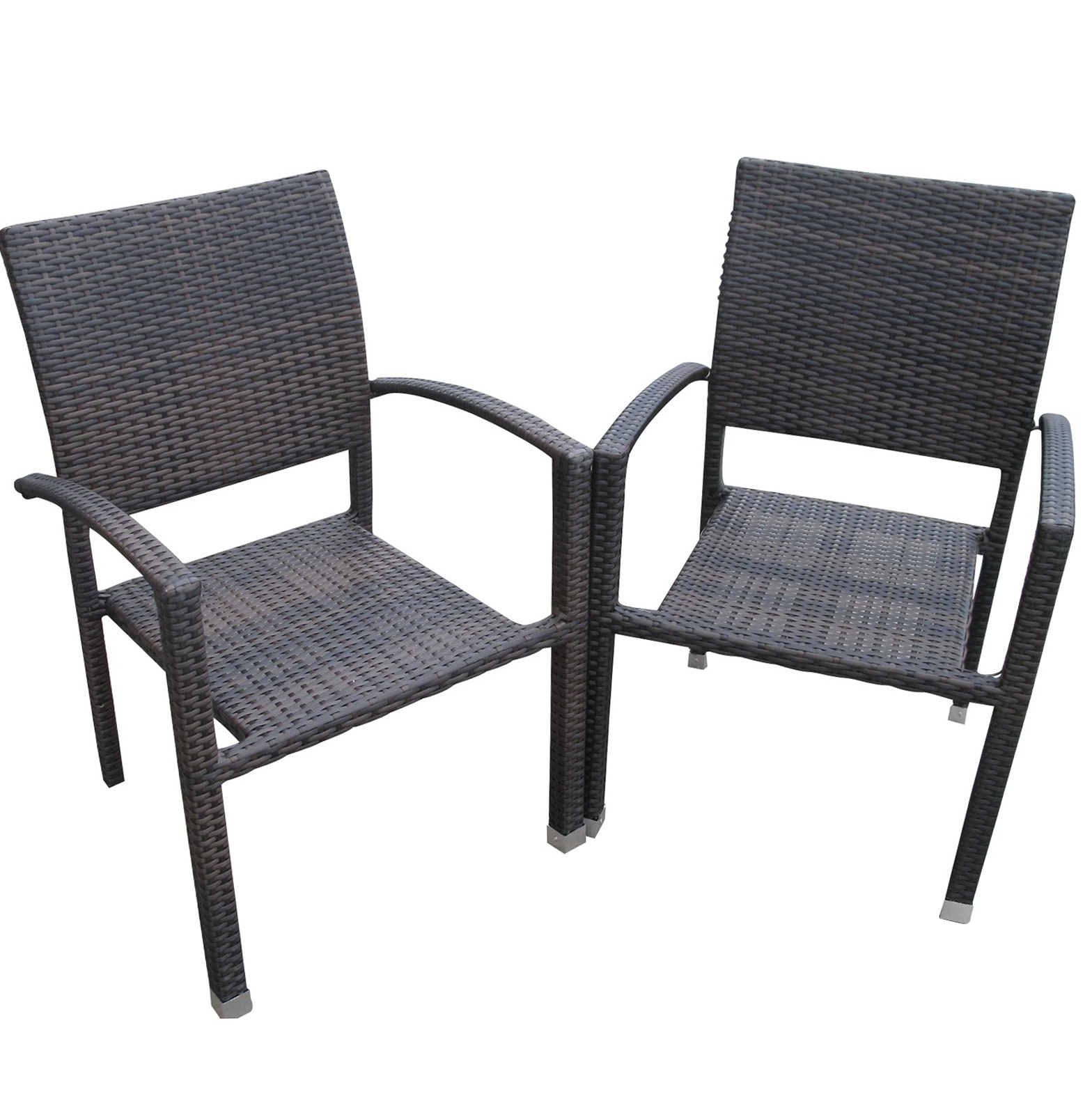 Wicker Dining Chairs Outdoor
