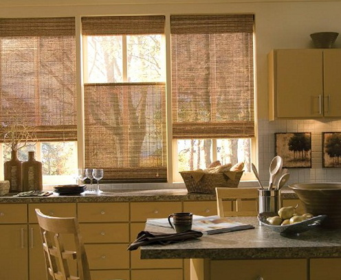 Window Treatments For Sliding Glass Doors Ideas