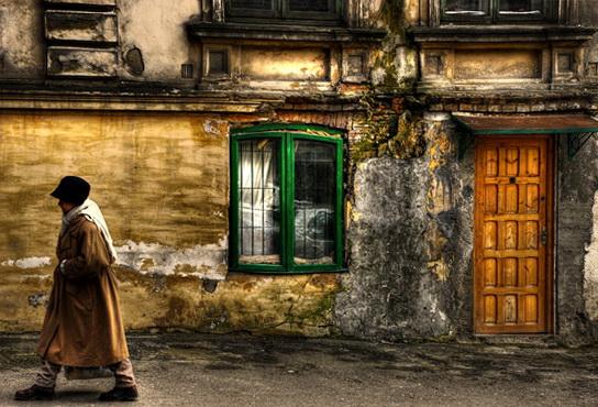 Windows And Doors Photography
