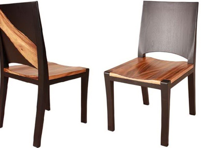 Wooden Contemporary Dining Chairs