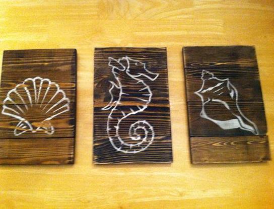 3 Piece Wall Art Sets