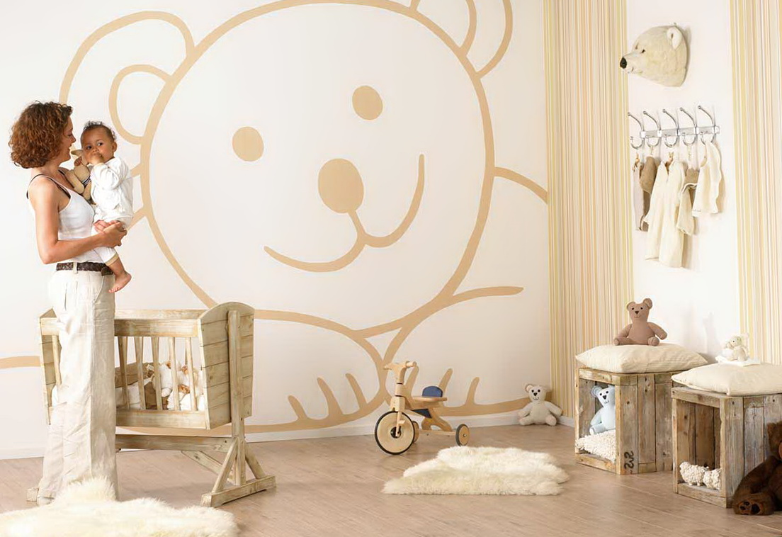 Baby Wall Art Ideas