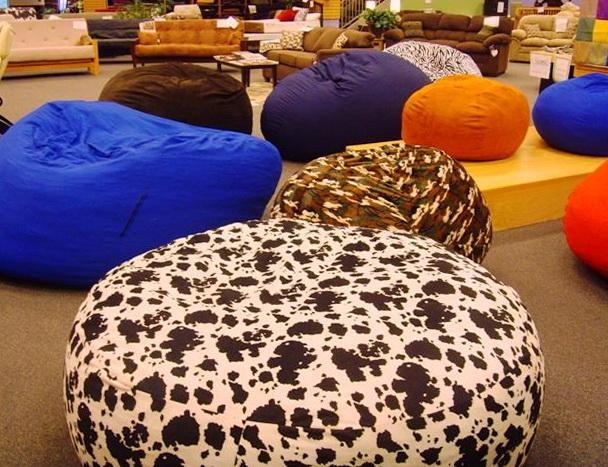 Bean Bag Sofa Pattern