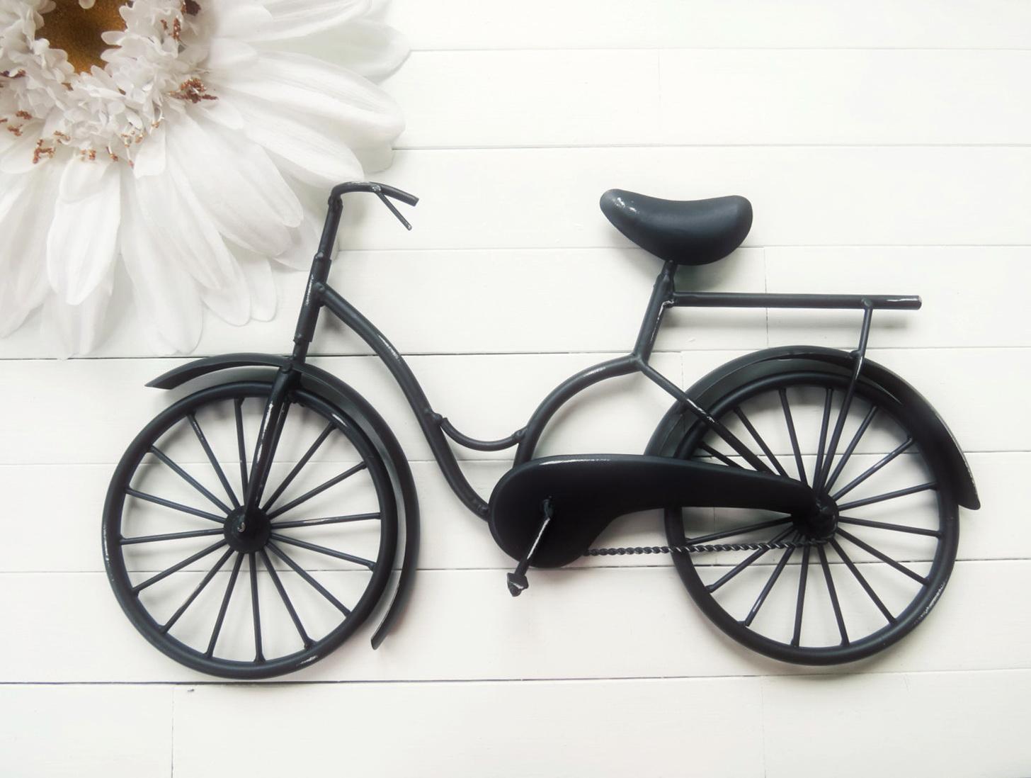 Bicycle Wall Art Decor