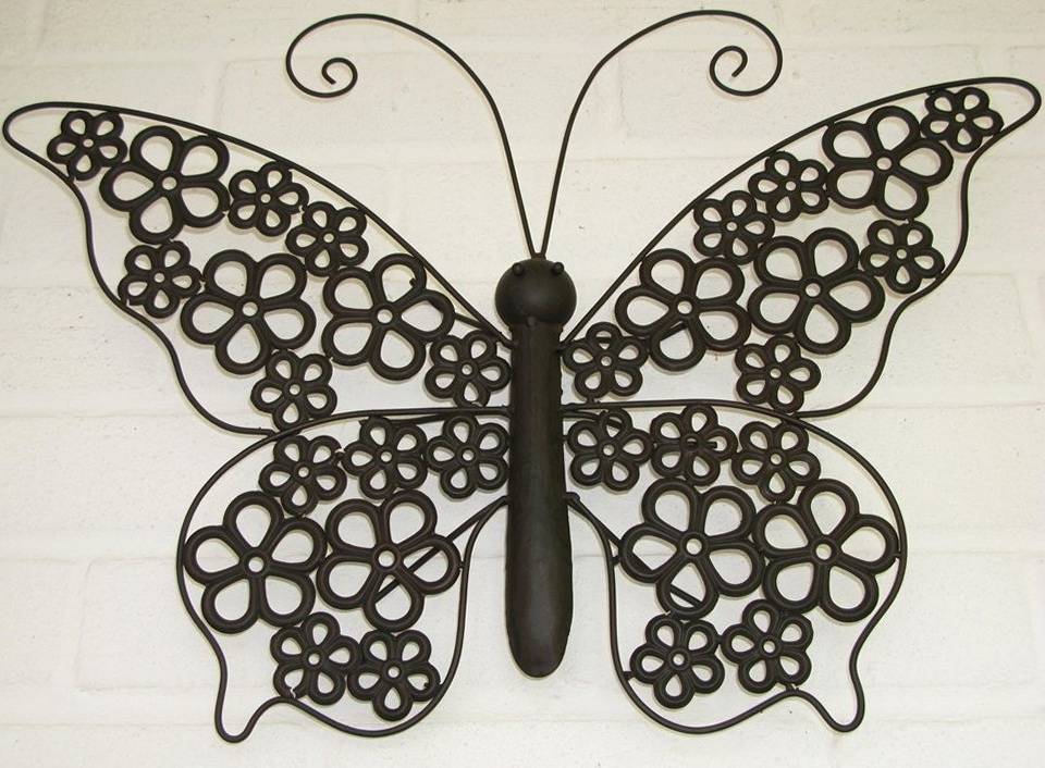Butterfly Wall Art Designs