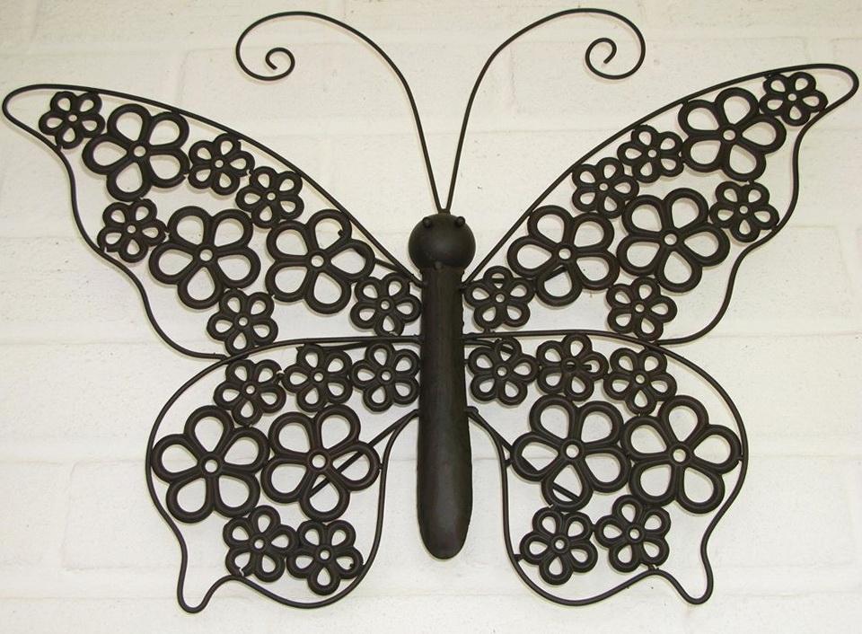 Butterfly Wall Art Designs
