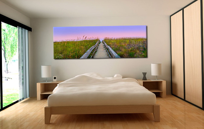 Canvas Wall Art For Bedrooms