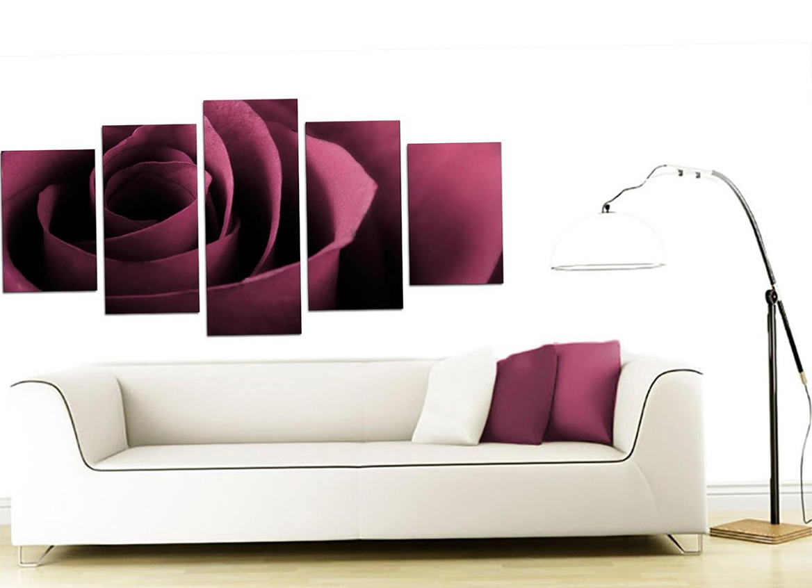 Canvas Wall Art For Living Room