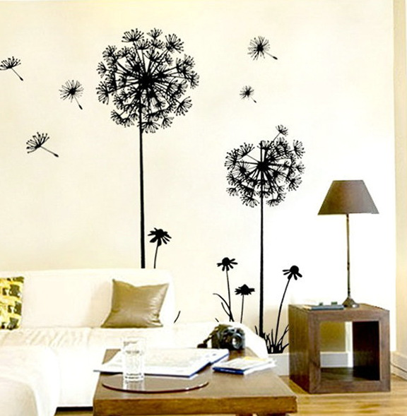 Cheap Wall Art Decals
