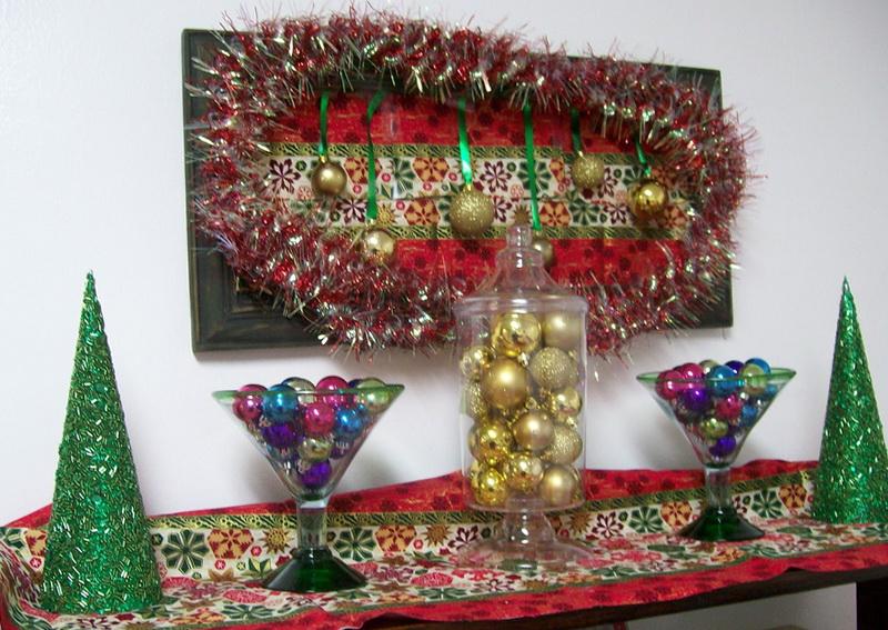 Christmas Wall Art Decor
