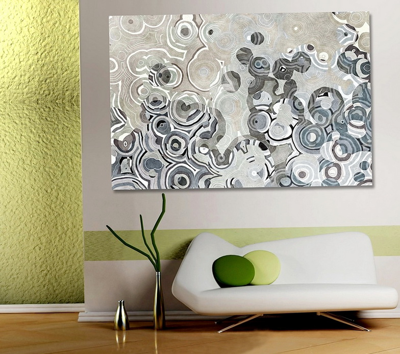 Contemporary Wall Art Painting