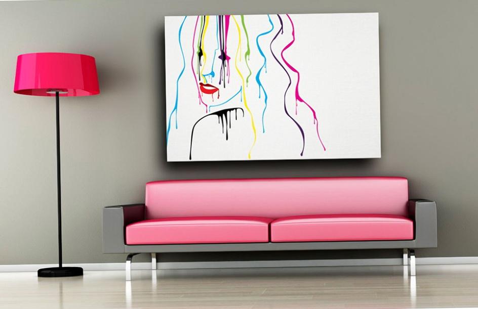 Contemporary Wall Art Uk