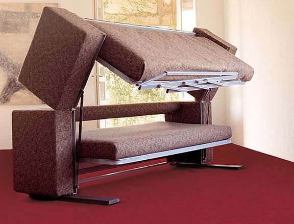 Convertible Sofas For Small Spaces