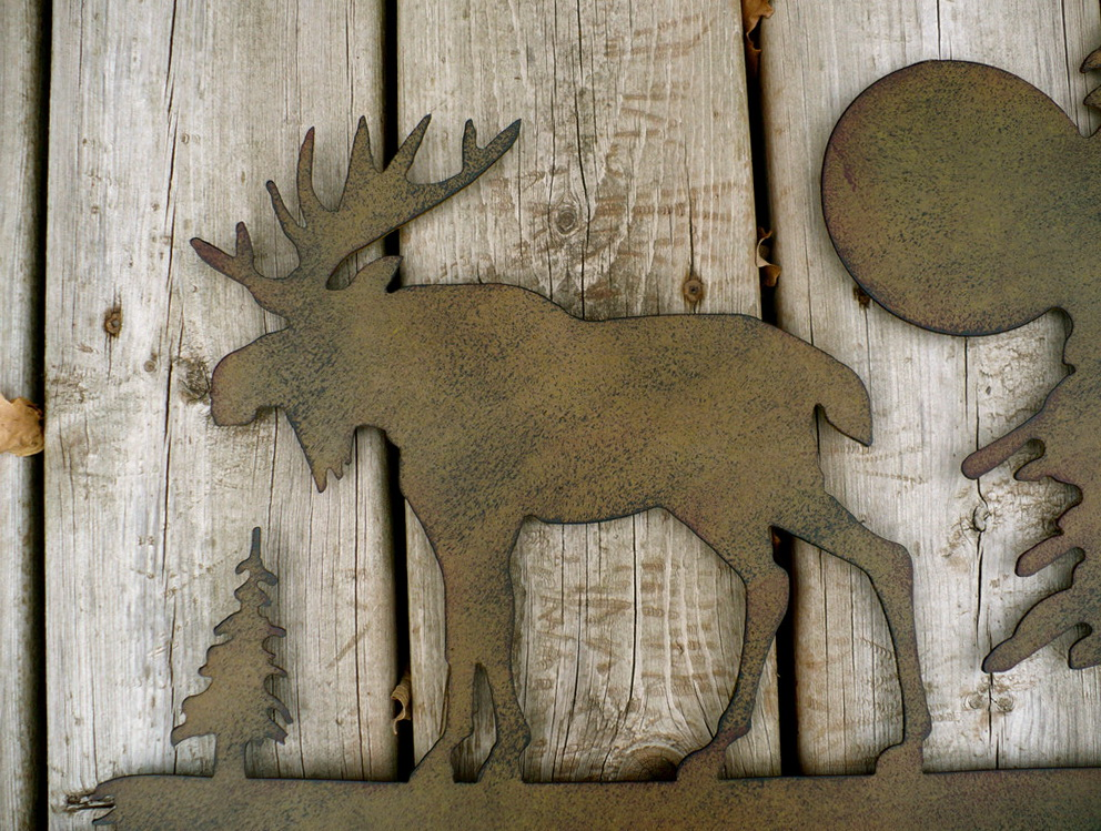 Country Wall Art And Decor
