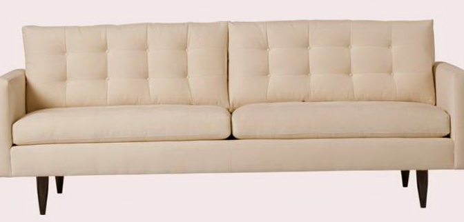 Crate And Barrel Sofa Covers