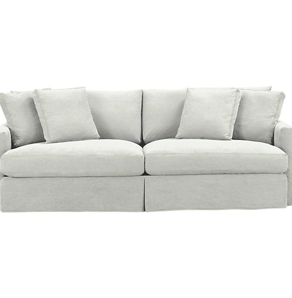 Crate And Barrel Sofa Manufacturer