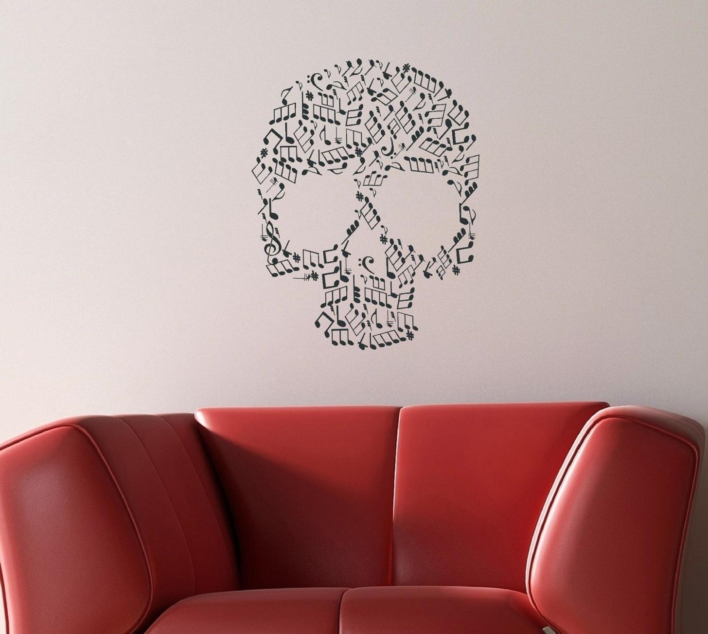 Custom Wall Art Stickers