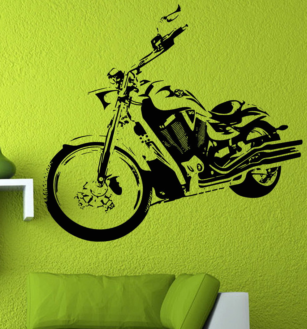 Custom Wall Art Vinyl