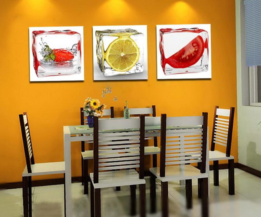 Dining Room Wall Art Decor