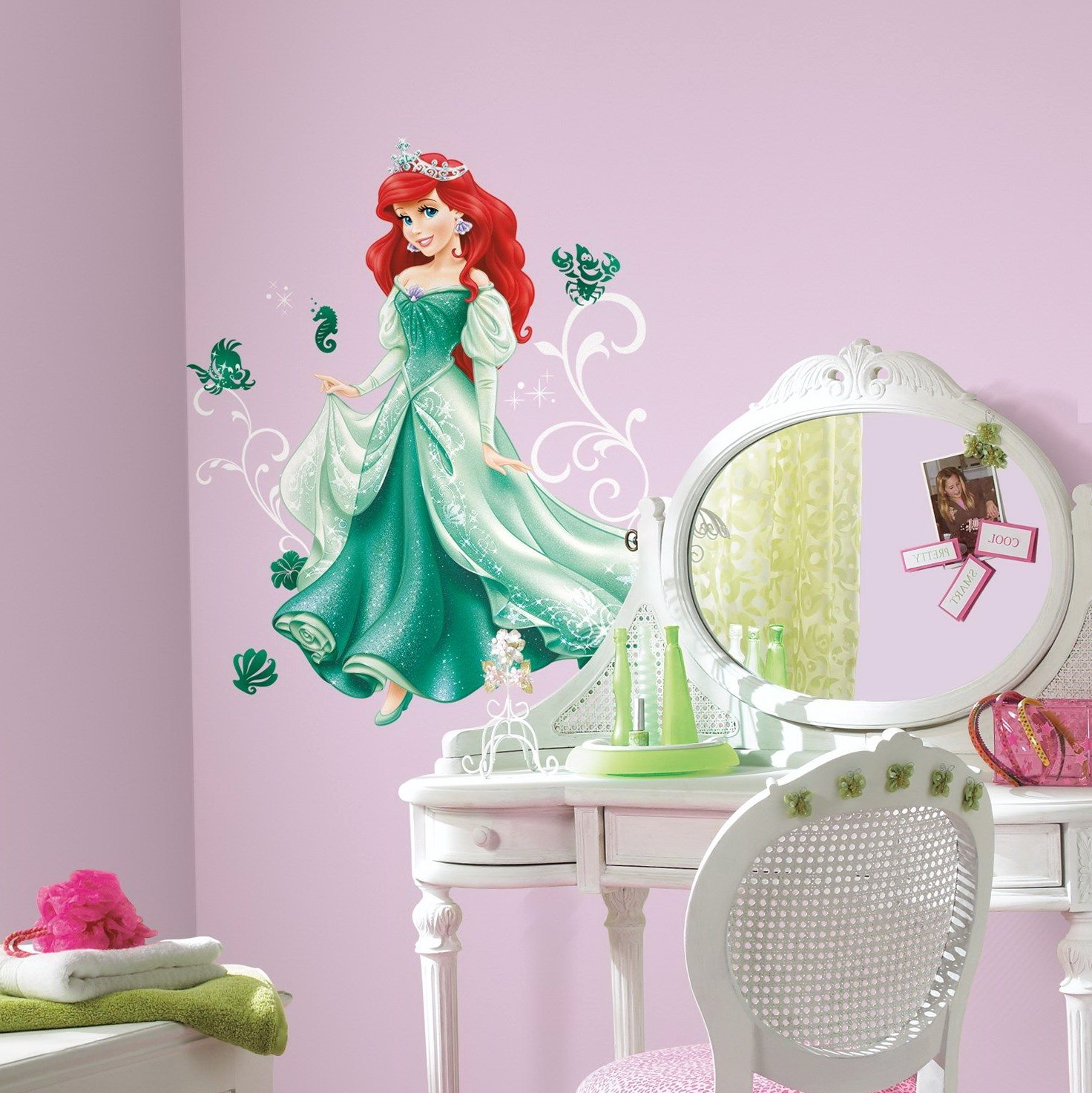 Disney Wall Art Decals