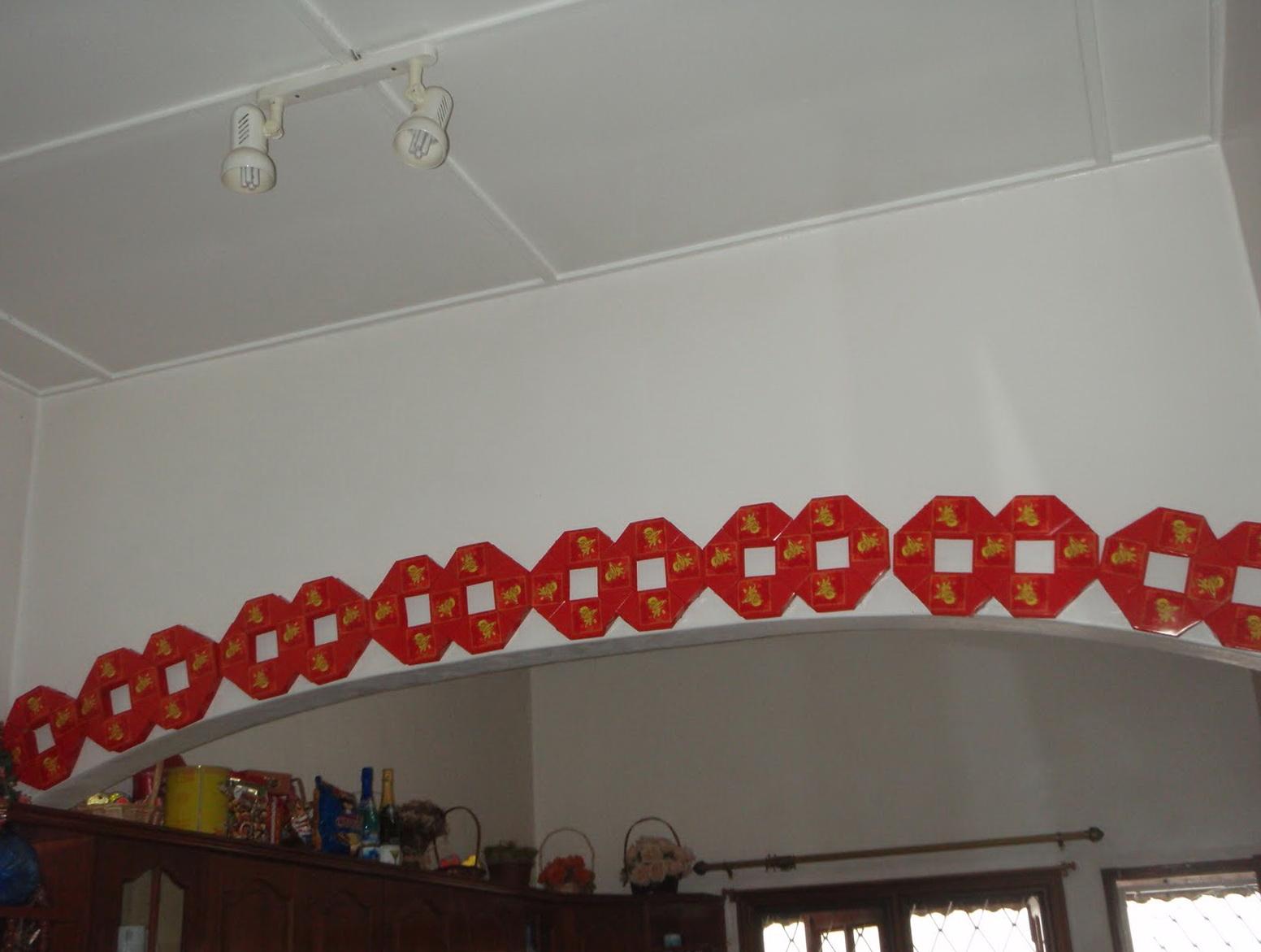 Diy Asian Wall Art