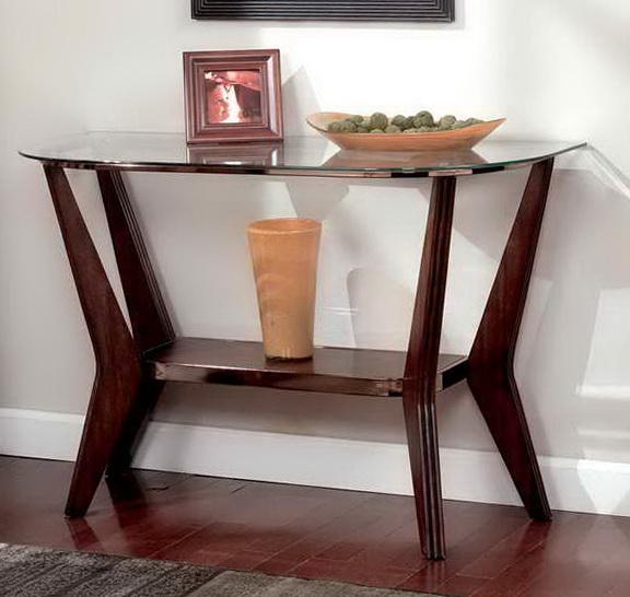 Diy Narrow Sofa Table