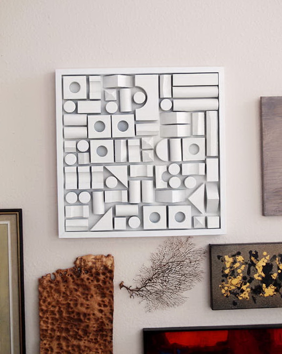 Diy Unique Wall Art