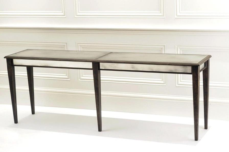 Extra Long Narrow Sofa Table