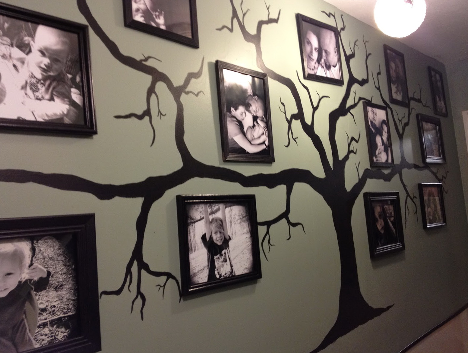 Family Wall Art Ideas