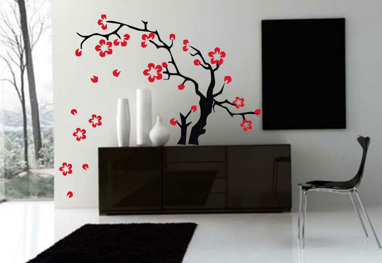 Family Wall Art Stickers