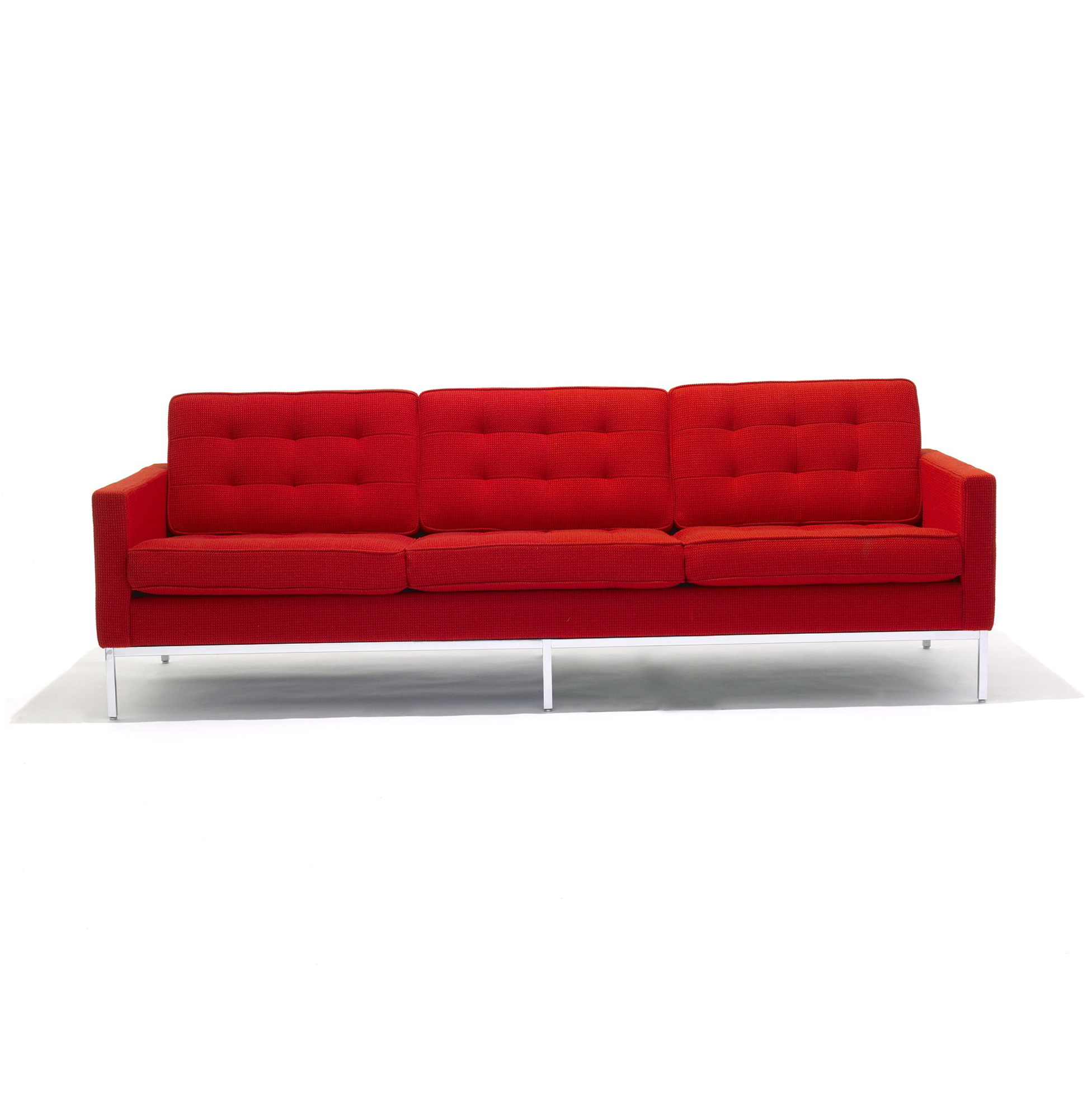 Florence Knoll Sofa Dimensions