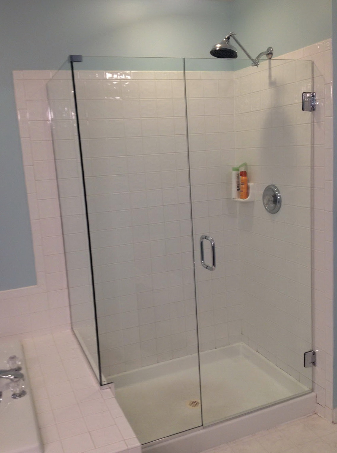 Frameless Shower Door Cost