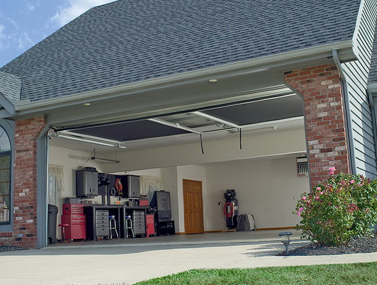Garage Screen Doors Orlando Florida