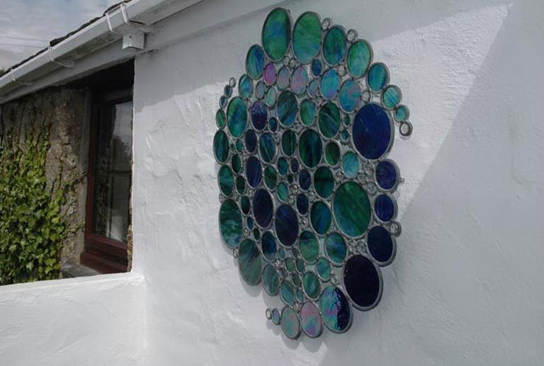 Glass Wall Art Uk