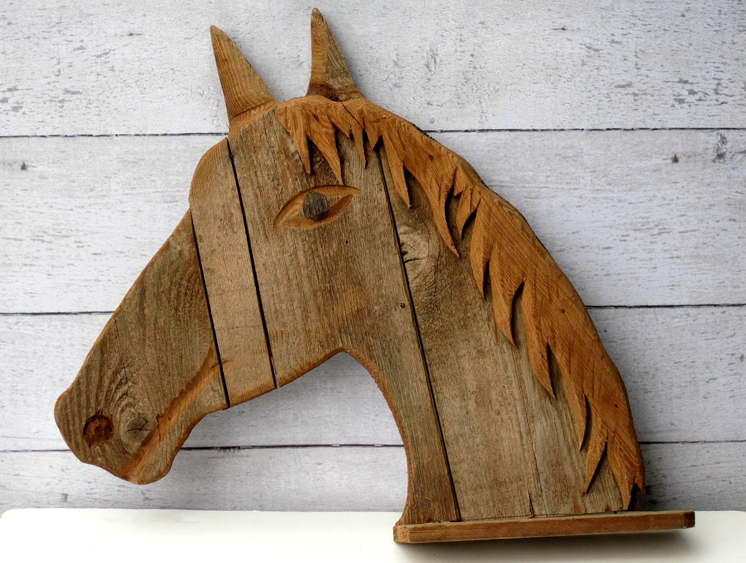 Horse Wall Art Decor