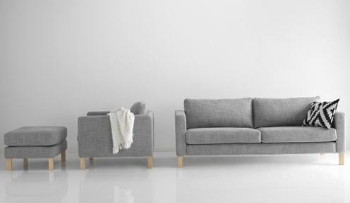 Ikea Karlstad Sofa Review