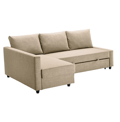Ikea Sectional Sofa Bed