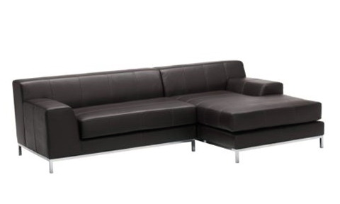 Ikea Sectional Sofa Leather