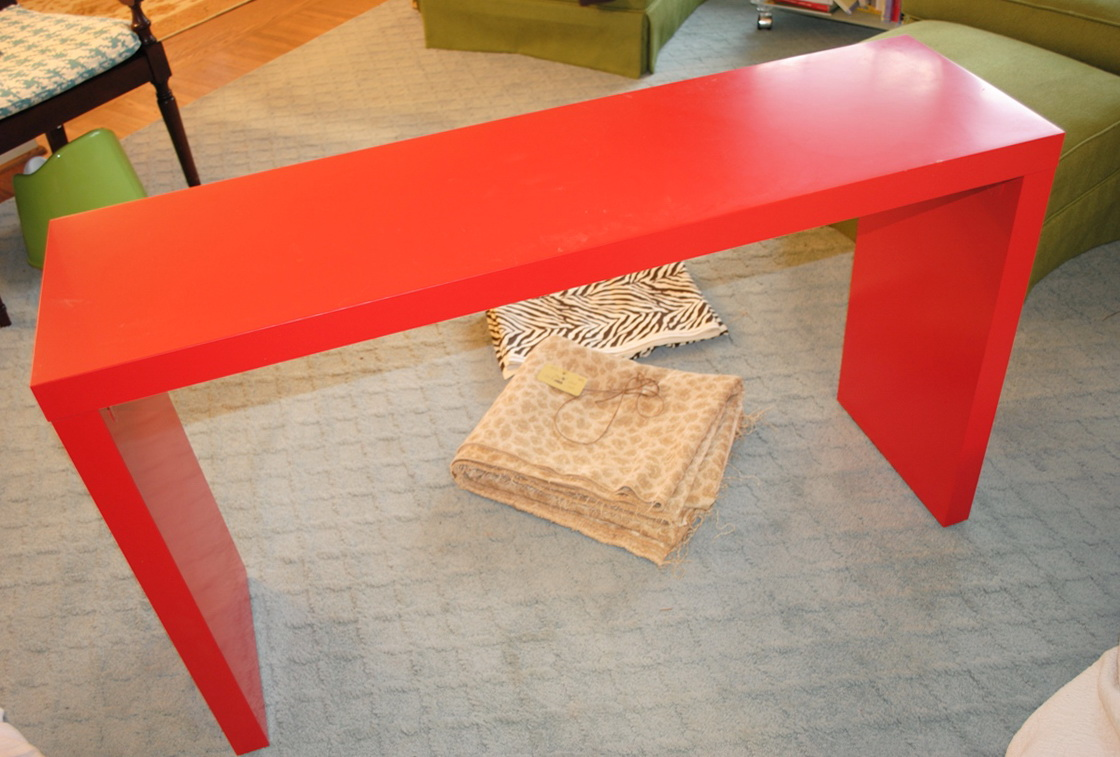 Ikea Sofa Table Malm