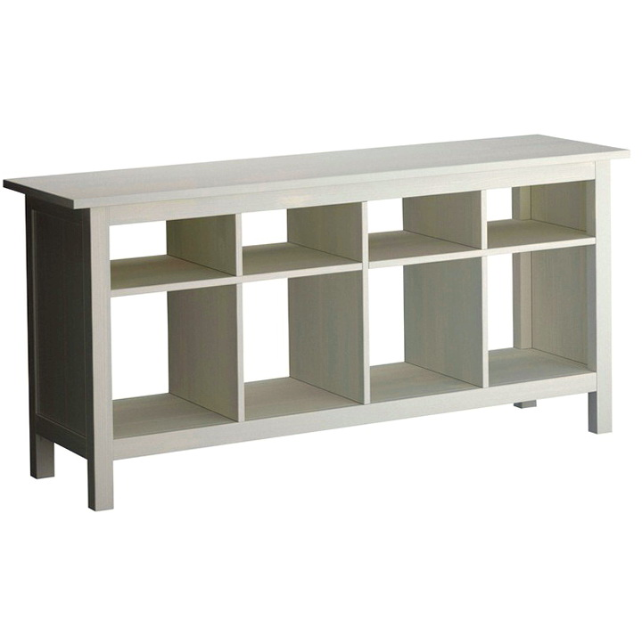 Ikea Sofa Table White