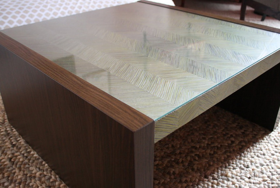 Ikea Sofa Table With Glass Top