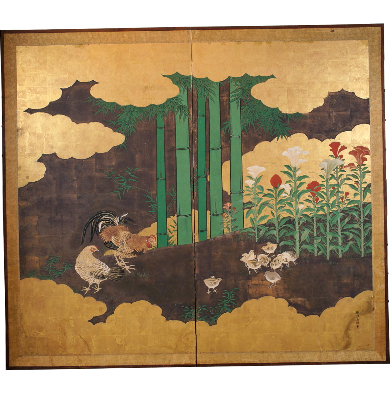 Japanese Wall Art Canvas